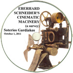 Eberhard Schneider's Cinematic Machinery