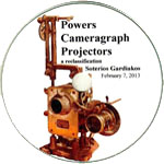 Power's Cameragraph Projectors