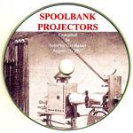 Spoolbank Projectors